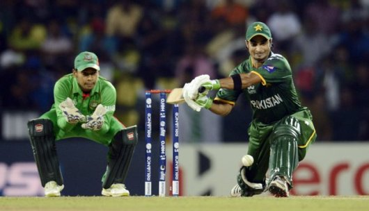 Bangladesh Vs Pakistan  T20 worldcup 2012 Pictures highlights