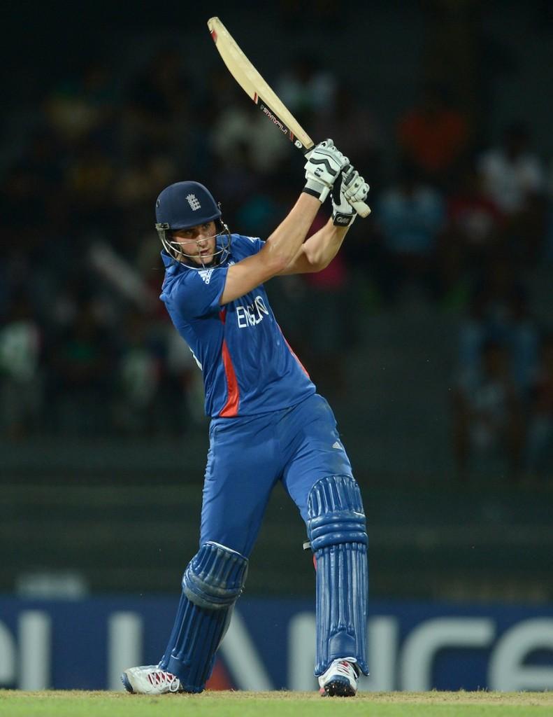 England v Afghanistan - ICC World Twenty20 2012