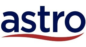 Astro TV Channel logo