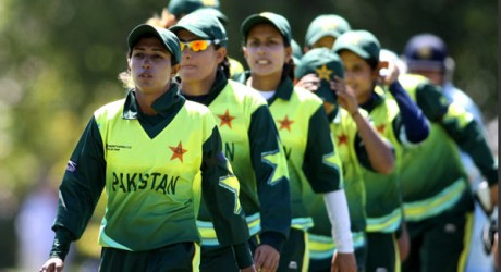 Pakistani Women Cricket Team Squad for Women T20 Cricket World Cup 2012