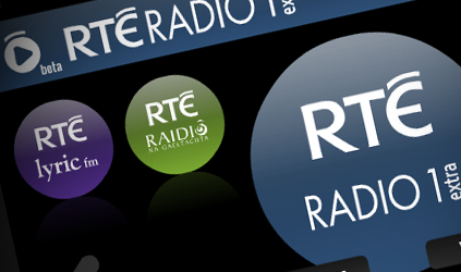 Raidió Teilifís Éireann (RTE) Radio