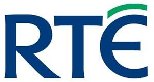 Raidió Teilifís Éireann (RTE) Radio logo