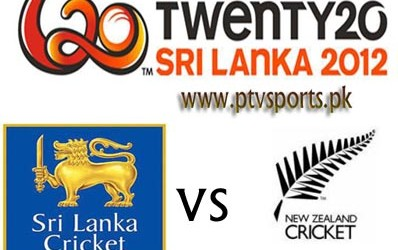 Sri Lanka Vs New Zealand