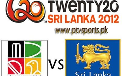 Sri Lanka vs Zimbabwe