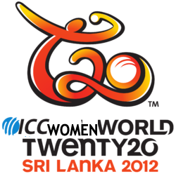 T20 Women Cricket World Cup 2012