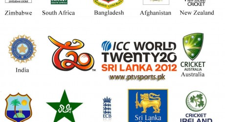 T20 World Cup 2012 Schedule