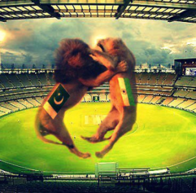 India vs Pakistan Live Cricket 2012-13