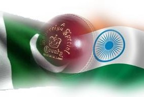PAKISTAN VS INDIA 2nd T20 2012