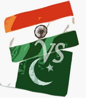 india vs pakistan Cricket Match
