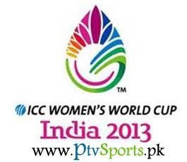 ICC Women Cricket World Cup 2013