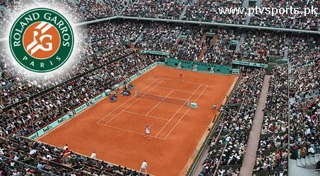 French Open Tennis 2013