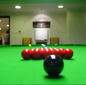 Snooker Championship 2013