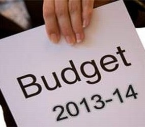 Budget 2013-2014