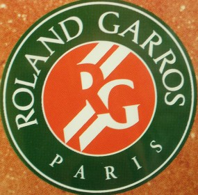 French Open 2013 Logo