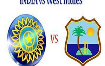 India v West Indies