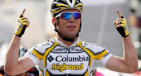 Mark Cavendish Image