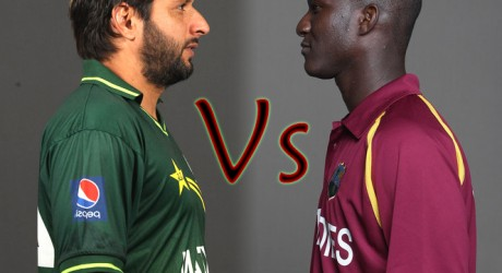 Pakistan Vs West Indies Still