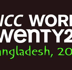 ICC World T20 2014