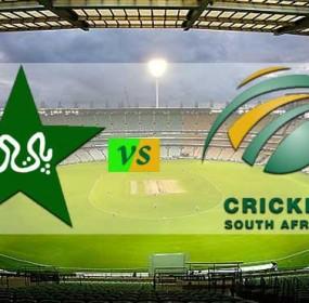 pak vs south africa