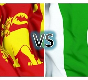 Watch Pakistan Vs Sri Lanka T20