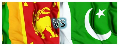Pak vs SL 2nd ODI Live Match Streaming