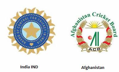 Afghanistan vs India