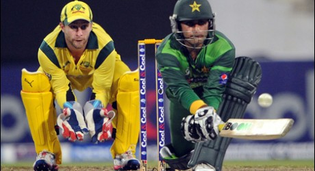 Pakistan vs Australia T20 WC Dailymotion Video Highlights 2014