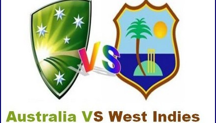Australia vs West Indies T20 World Cup 2014 Live Streaming Detail