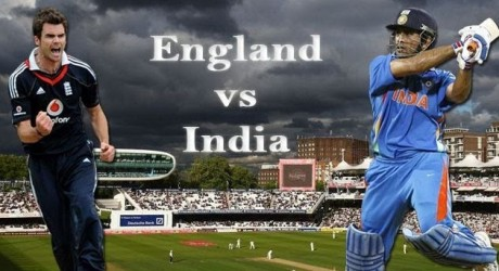 England vs India T20 World Cup 2014 Live Streaming Detail
