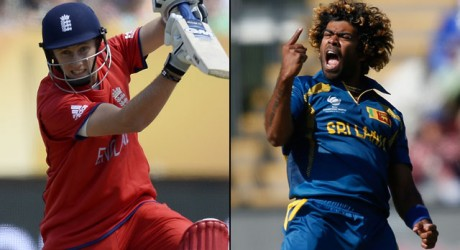 England vs Sri Lanka T20 World Cup 2014 Live Streaming Detail