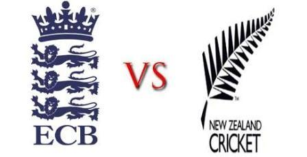 England vs New Zealand T20 World Cup 2014 Live Streaming Detail