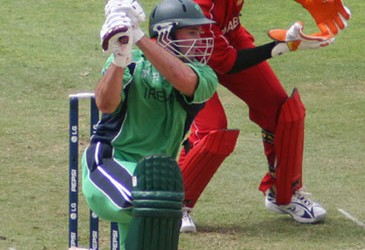 Zimbabwe vs Ireland T20 World Cup 2014 Live Streaming Detail