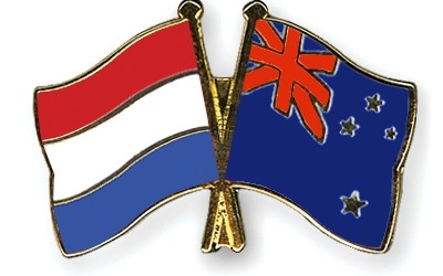 New Zealand vs Netherlands
