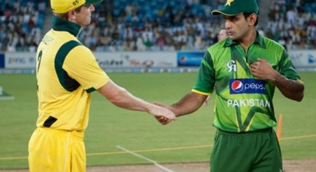 Pak vs Aus T20 World Cup 2014 Live Streaming Match Detail
