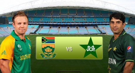 Pakistan vs South Africa T20 WC Dailymotion Video Highlights 2014