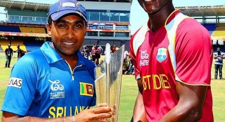 Sri Lanka vs West Indies T20 World Cup 2014 Live Streaming Detail
