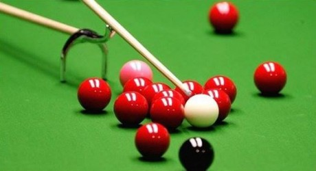 Pakistani Snooker Team advanced for Semi Final