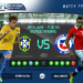 Brazil vs Chile FIFA World Cup Live