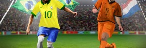 Brazil vs Netherlands FIFA World Cup Live