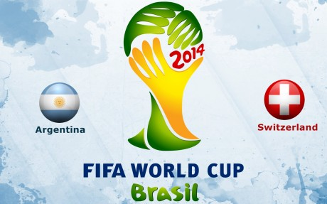 Argentina vs Switzerland FIFA World Cup Live