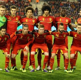 Belgium-v-Colombia-International-Friendly