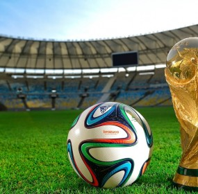 Germany vs Argentina FIFA World Cup Live