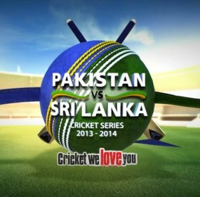 Watch Pak v SL 3rd ODI Live Match Streaming Online