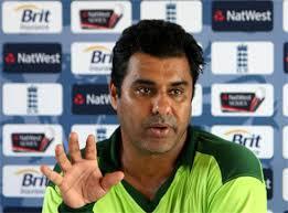 Waqar Younas Warns Pak Team from Australia comeback