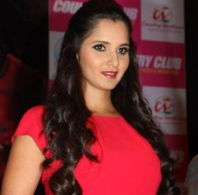 Sania Mirza denied offer of Film on her personal life