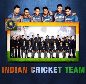 Indian became No 1 team after winning Home Series