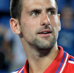 Novak Djokovic won ATP World Tour Finals Title