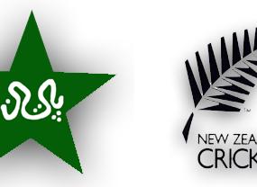 Pakistan set two Test batting records against New Zealand