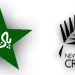 Pakistan Test Squad for 2nd Test Against NZ