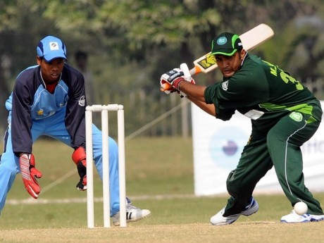 Pakistan beats India in Blind T20 Cricket World Cup 2015 match